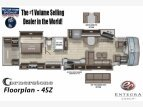 2022 Entegra Cornerstone for sale 300249216