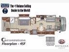 2022 Entegra Cornerstone for sale 300292157
