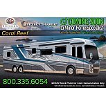 2022 Entegra Cornerstone 45B for sale 300317836