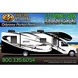 2022 Entegra Odyssey for sale 300313035