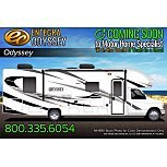 2022 Entegra Odyssey for sale 300313062