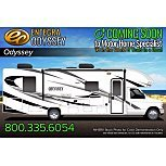 2022 Entegra Odyssey for sale 300313079