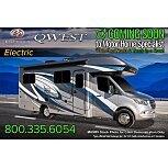 2022 Entegra Qwest for sale 300324049