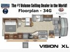 2022 Entegra Vision for sale 300320198