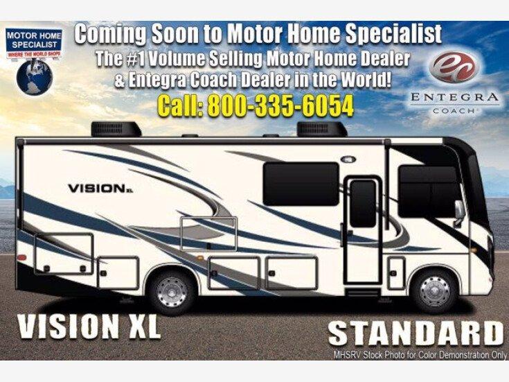 2022 Entegra Vision for sale 300320204