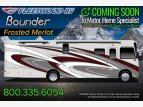 2022 Fleetwood Bounder for sale 300275846