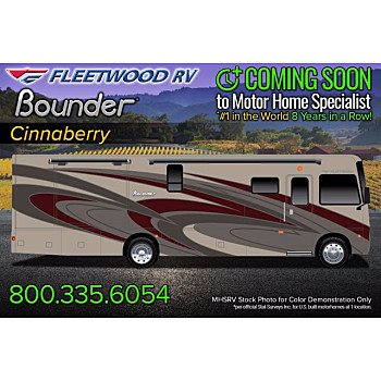 2022 Fleetwood Bounder for sale 300298144