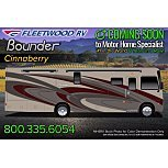 2022 Fleetwood Bounder for sale 300314512