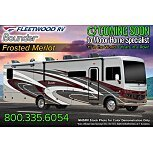 2022 Fleetwood Bounder for sale 300320851