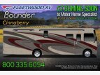 2022 Fleetwood Bounder for sale 300320852