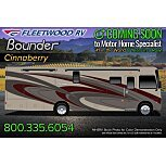 2022 Fleetwood Bounder for sale 300320853