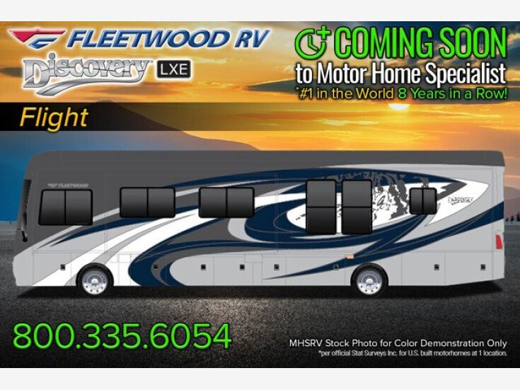 2022 Fleetwood Discovery for sale 300275858