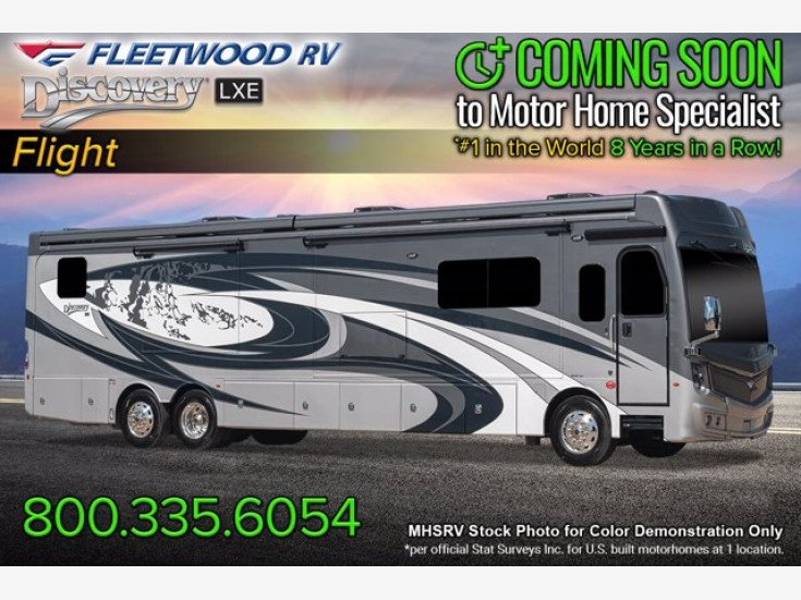 2022 Fleetwood Discovery for sale 300299029