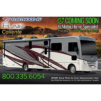 2022 Fleetwood Flair for sale 300243924
