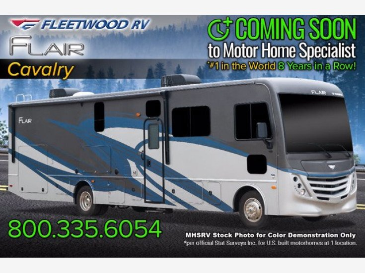 2022 Fleetwood Flair for sale 300299033