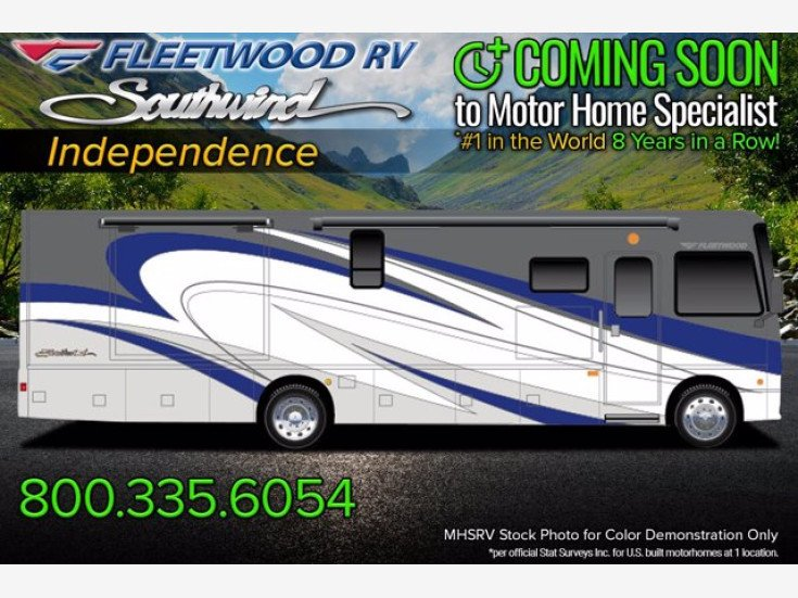 2022 Fleetwood Southwind for sale 300240304