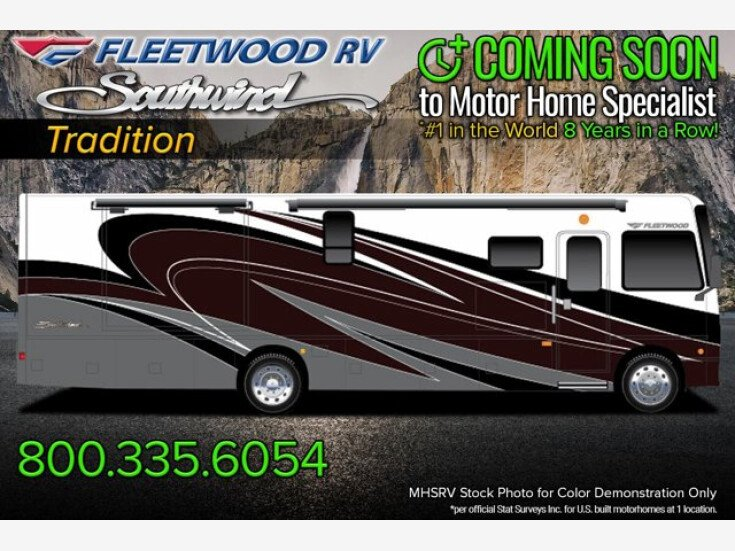 2022 Fleetwood Southwind for sale 300276070