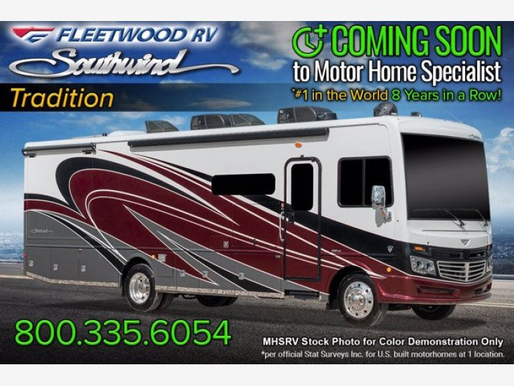 2022 Fleetwood Southwind for sale 300320932