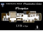 2022 Foretravel Realm for sale 300287719