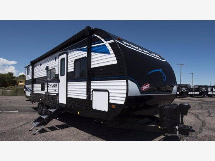 2022 Heartland Prowler for sale 300314050
