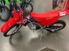 2022 Honda CRF125F for sale 201147714