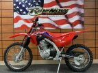 2022 Honda CRF125F for sale 201162364