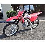 2022 Honda CRF125F for sale 201162394