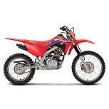 2022 Honda CRF125F for sale 201164974