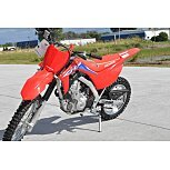 2022 Honda CRF125F for sale 201184059
