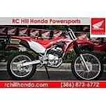 2022 Honda CRF250F for sale 201159249