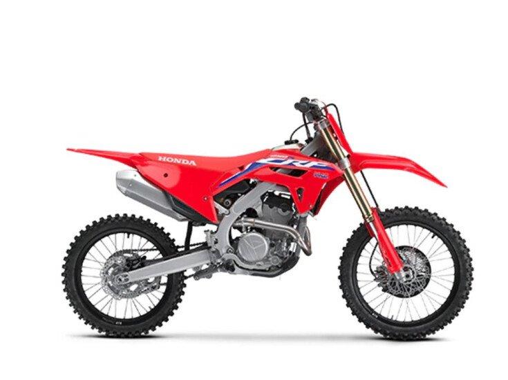 2022 Honda CRF250R for sale 201159192