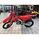 2022 Honda CRF250R X for sale 201181921
