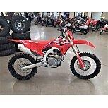 2022 Honda CRF450R for sale 201108570