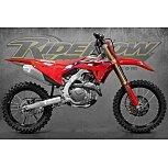 2022 Honda CRF450R for sale 201110291