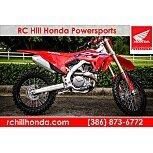 2022 Honda CRF450R for sale 201110682