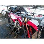2022 Honda CRF450R WE for sale 201178319