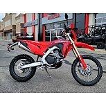 2022 Honda CRF450RL for sale 201086829