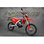 2022 Honda CRF450RL for sale 201103664