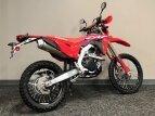 2022 Honda CRF450RL for sale 201110400