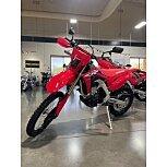 2022 Honda CRF450RL for sale 201111860