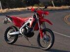 2022 Honda CRF450RL for sale 201147566
