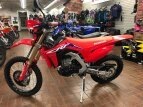 2022 Honda CRF450RL for sale 201173459
