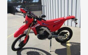 2022 Honda CRF450RL for sale 201178774