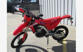 2022 Honda CRF450RL for sale 201178776