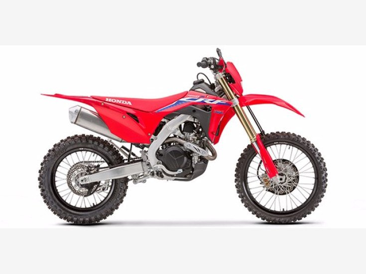 2022 Honda CRF450X for sale 201158907
