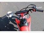 2022 Honda CRF50F for sale 201160760
