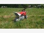 2022 Honda CRF50F for sale 201163740