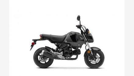 2022 Honda Grom for sale 201049893