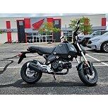 2022 Honda Grom for sale 201086820