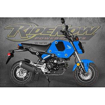 2022 Honda Grom for sale 201121977